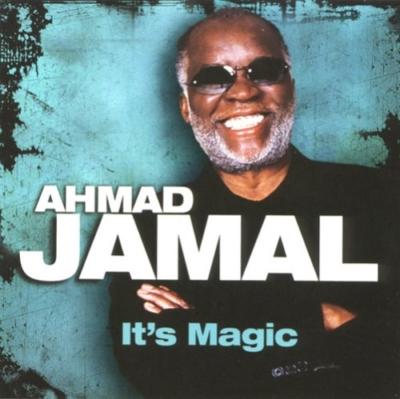"""Annhad Jamal """" It's magic"""""""