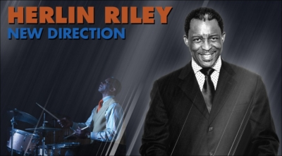 herlin riley new direction