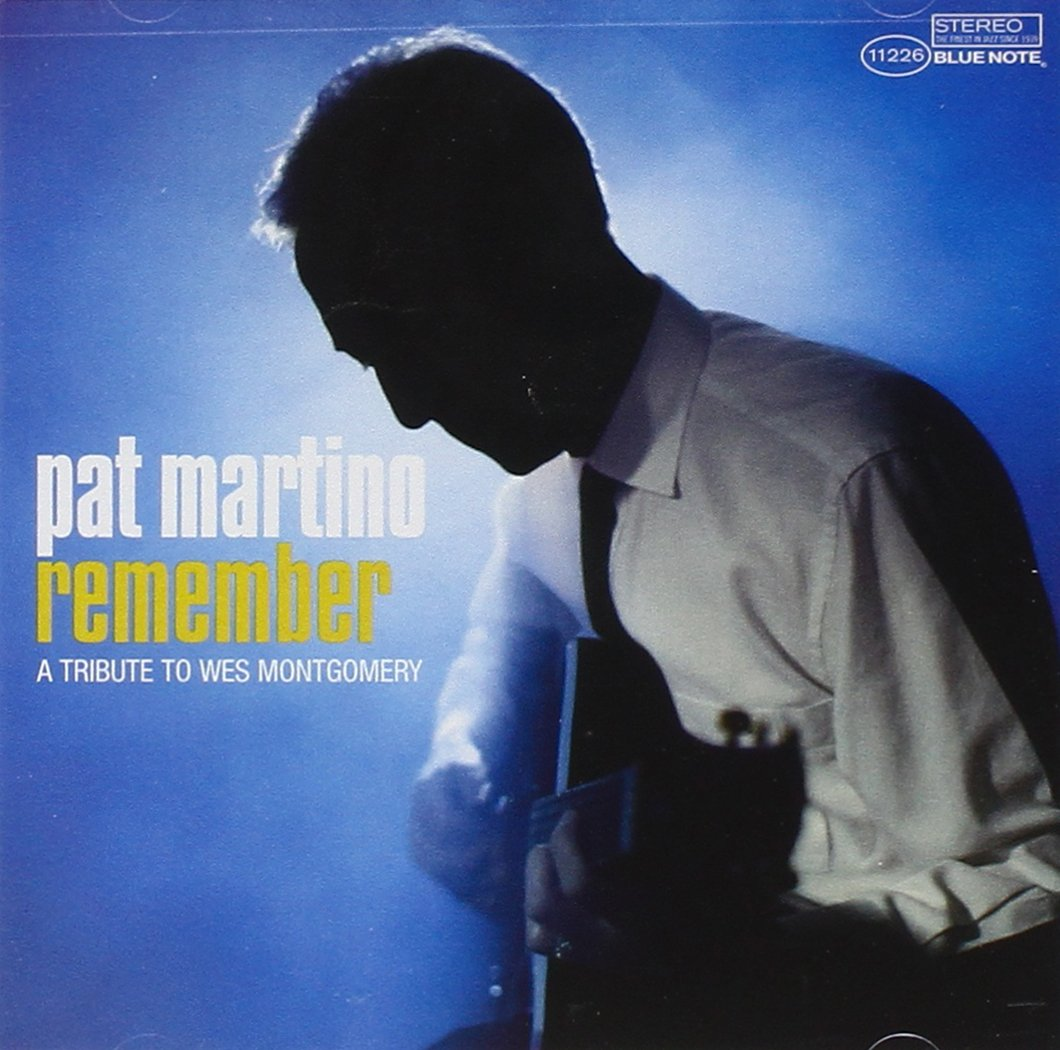 Pat Martino Remember