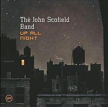 THE JOHN SCOFIELD BAND