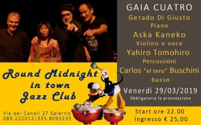 Gaia Cuatro 29 3 19