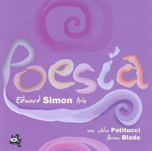 EDWARD SIMON TRIO