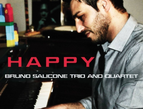 BRUNO SALICONE | HAPPY