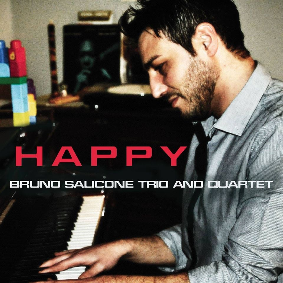 Bruno Salicone HAPPY